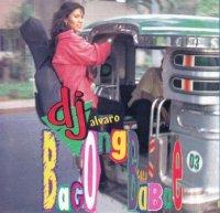 DJ Alvaro / Bagong Babae