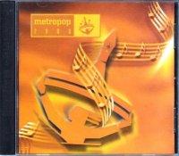 第2回 貴重盤・新古品大セール : V.A / Metropop 2000