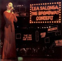 Lea Salonga / The Broadway Concert *