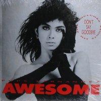 Pops Fernandez / Awesome *