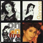 Geneva Cruz / On Fire *