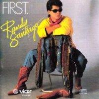 Randy Santiago / First. *
