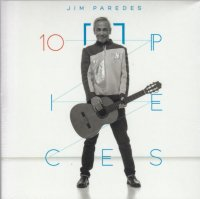 Jim Paredes (ジム・パレデス) / 10 Pieces