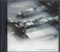 Vespers (1) / Jesuit Music for Meditation