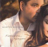 Martin Nievera (マーティン・ニエヴェラ) / Kahapon...Ngayon