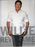 Willie Revillame (ウイリー・レヴィリヤーメ) / Nando'n Ako