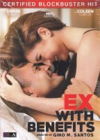Ex with Benefits DVD