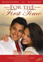 For The First Time DVD