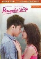 Pangako Sa'Yo DVD vol.15