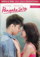 Pangako Sa'Yo DVD vol.17