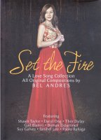 Bel Andres (V.A) / Set The Fire (a love song collection)