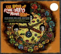V.A / The Best Of Kami Napo Muna (Tribute To APO Hiking Society) 2CD+DVD Deluxe Edition