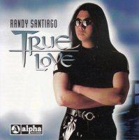 Randy Santiago (ランディー・サンチアゴ) / True Love