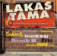 V.A / Lakas Tama - 18 Alternative Love Songs