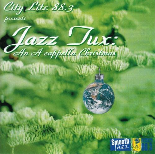 Jazz Tux / Ang Acappella Christmas