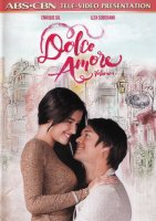 Dolce Amore DVD vol.04