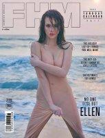 FHM フィリピン版 2016年12月号(別冊付録:2017年TANDUAYカレンダー付き)
