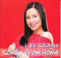 Lea Salonga / Songs From Home 2枚組み