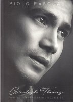 Piolo Pascual / Greatest Themes 2CD