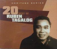 Ruben Tagalog / 20 best of Ruben Tagalog