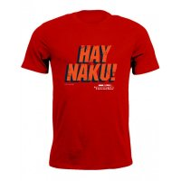 <img class='new_mark_img1' src='https://img.shop-pro.jp/img/new/icons42.gif' style='border:none;display:inline;margin:0px;padding:0px;width:auto;' />Hay Naku! Tシャツ レッド