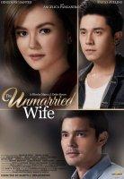 Unmarried Wife DVD