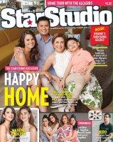 STARSTUDIO (フィリピン版) 2017年7月号