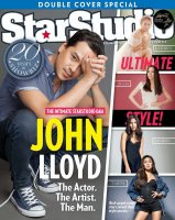 STARSTUDIO (フィリピン版) 2017年9月号