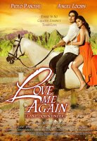 Love Me Again DVD