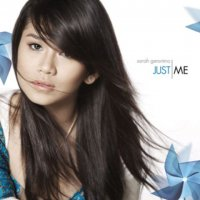 Sarah Geronimo / Just Me repackaged