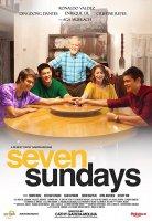 Seven Sundays DVD