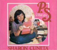 Sharon Cuneta / P.S. I Love You