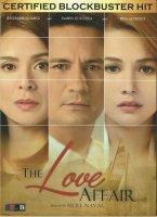 <img class='new_mark_img1' src='https://img.shop-pro.jp/img/new/icons24.gif' style='border:none;display:inline;margin:0px;padding:0px;width:auto;' />セール品 The Love Affair DVD