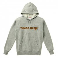 TUNOG NATIN (Our Sound) パーカ