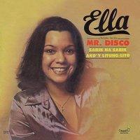 Ella Del Rosario / Ella (Mr. Disco) (アナログ盤 / LP)
