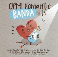V.A / OPM Romantic Banda Hits