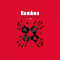 <img class='new_mark_img1' src='https://img.shop-pro.jp/img/new/icons26.gif' style='border:none;display:inline;margin:0px;padding:0px;width:auto;' />Bamboo / The Singles Vol. 2 (アナログ盤 / LP)