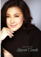Sharon Cuneta / Mega Star Sharon Cuneta