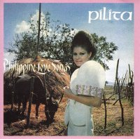 Pilita Corrales / Philippine Love Songs repackaged edition