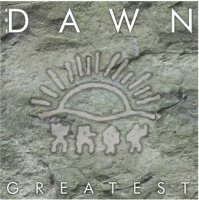 <img class='new_mark_img1' src='https://img.shop-pro.jp/img/new/icons25.gif' style='border:none;display:inline;margin:0px;padding:0px;width:auto;' />The Dawn band / Greatest Hits (アナログ盤 / LP)