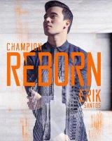 ご予約様専用:エリック・サントス (Erik Santos) / Champion Reborn