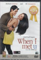 When I Met You DVD