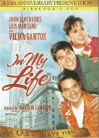 In My Life DVD