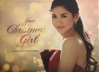 <img class='new_mark_img1' src='https://img.shop-pro.jp/img/new/icons53.gif' style='border:none;display:inline;margin:0px;padding:0px;width:auto;' />Sarah Geronimo / Your Christmas Girl