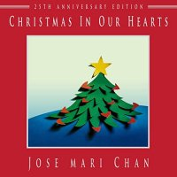 <img class='new_mark_img1' src='https://img.shop-pro.jp/img/new/icons53.gif' style='border:none;display:inline;margin:0px;padding:0px;width:auto;' />Jose Mari Chan / Christmas In Our Heart (25th anniversary edition)
