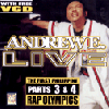 Andrew E. / Live (the first Philippine Rap Olympics parts 3&4) 2disc