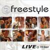 Freestyle/Live @ 19 East (CD)