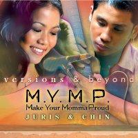 M.Y.M.P / Versions&Beyond 2CD