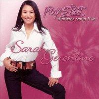 Sarah Geronimo / Popstar(a dream come true)