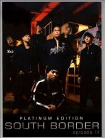 サウス・ボーダー (South Border) / Platinum Edition Episode III 2CD